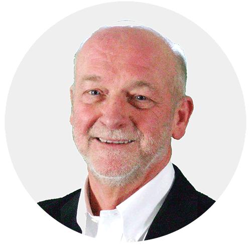 Brian Duckett Chairman The Franchising Centre