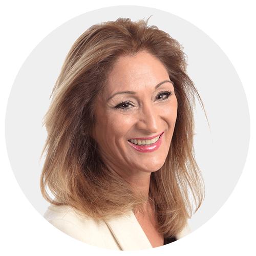 Farrah Rose Head of International Development